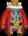 TWW King of Hyrule Figurine Model.png