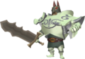 TWW Darknut Figurine Model.png