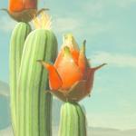 BotW Hyrule Compendium Voltfruit.png