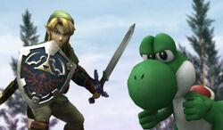 Link and Yoshi.jpg