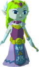 Princess Zelda with bow.png
