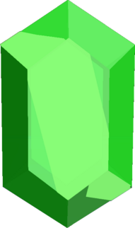 TWW Green Rupee Model.png