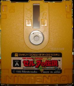 TLoZ Famicom Disk.png