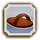 HWL Tetra's Sandals Icon.png