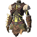 BotW Barbarian Armor Light Yellow Icon.png