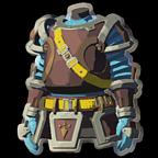 BotW Flamebreaker Armor Light Blue Icon.png