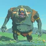 BotW Hyrule Compendium Blue Hinox.png