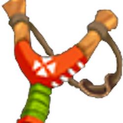 Items in Skyward Sword