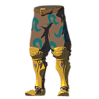 BotW Desert Voe Trousers Brown Icon.png
