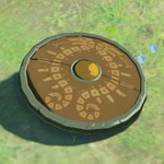 BotW Hyrule Compendium Traveler's Shield.png