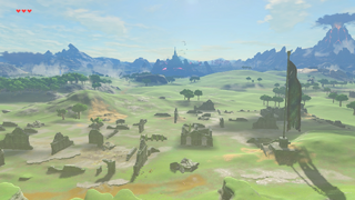 BotW East Post Ruins.png