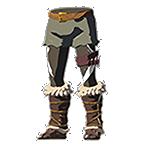BotW Barbarian Leg Wraps White Icon.png