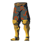 BotW Desert Voe Trousers Black Icon.png