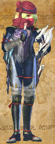 HWDE Sheik Standard Outfit (Great Sea) Model.png