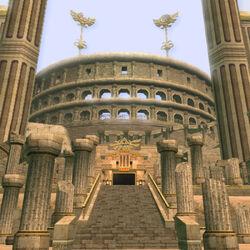 Arbiter's Grounds (Dungeon)