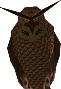 MM Kaepora Gaebora Model.png