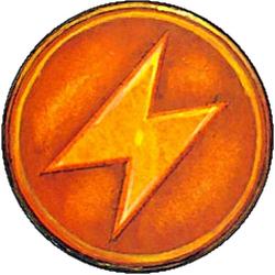Ether Medallion