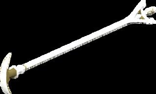 BotW Light Arrow Model.png