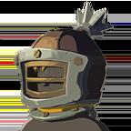 BotW Flamebreaker Helm Yellow Icon.png