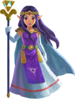 ALBW Princess Hilda Artwork.png