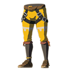 BotW Climbing Boots Yellow Icon.png