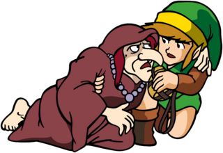 TLoZ Link and Impa Artwork 2.png