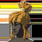 BotW Desert Voe Headband Gray Icon.png