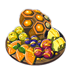 BotW Honeyed Fruits Icon.png