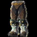 BotW Phantom Ganon Greaves Icon.png