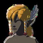 BotW Snowquill Headdress Icon.png