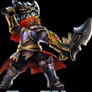 HW Ganondorf Swords.png