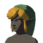 BotW Cap of the Wind Icon.png
