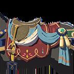 BotW Extravagant Saddle Icon.png