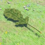 BotW Hyrule Compendium Korok Leaf.png