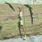 BotW Hyrule Compendium Lizal Bow.png