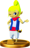 SSBfWU Tetra Trophy Model.png