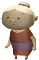 TWW Link's Grandma Figurine Model.png
