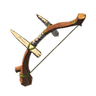 BotW Spiked Boko Bow Icon.png