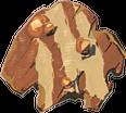 BotW Boko Shield Icon.png