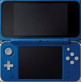 New Nintendo 2DS XL Hylian Shield Edition 3.png