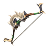 BotW Strengthened Lizal Bow Icon.png
