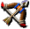 OoT Fairy Bow Icon.png