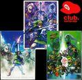 Zelda25th posters.jpg