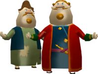 TWW Mila's Father Figurine Model.png