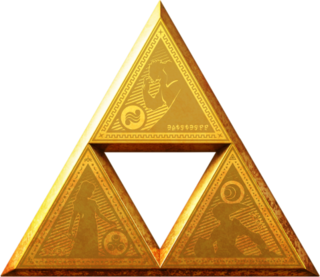 TLoZ Series Triforce Artwork.png