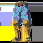 BotW Desert Voe Trousers Light Blue Icon.png