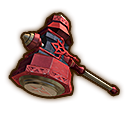 HW Megaton Hammer Icon.png