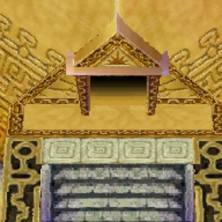 Mutoh's Temple