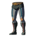 BotW Radiant Tights Gray Icon.png