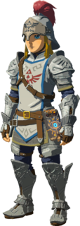 BotW Soldier's Set Model.png